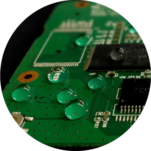 Conformal coatings
