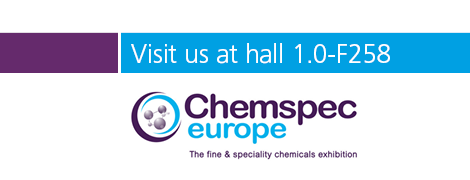 Chemspec Europe 2019 | Fluorochemicals | Daikin Global